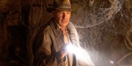 After Harrison Ford Is Injured On Indiana Jones 5 Set, Disney Releases Statement
