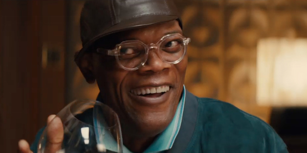 Samuel L Jackson Is Getting His First Tv Show And Yes It Sounds Badass Cinemablend