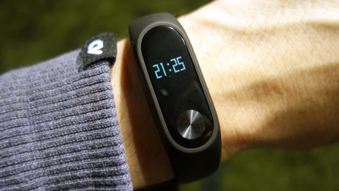 Image result for Xiaomi's Mi Band