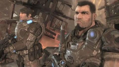Gears of War vs Resistance 2: Round 2 #3037