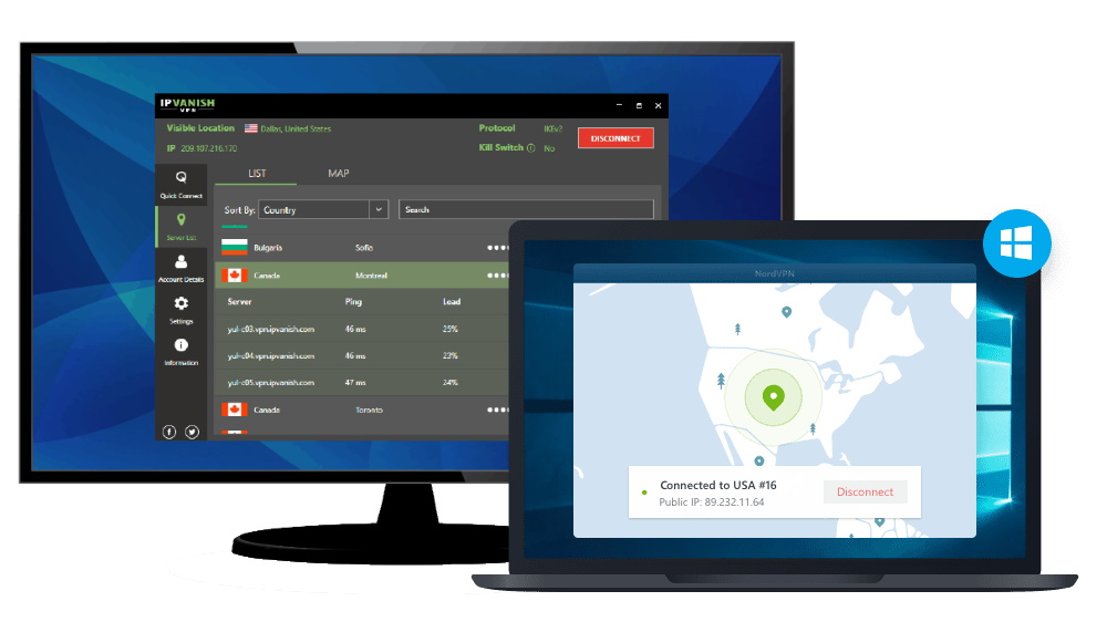 The Best Windows 10 Vpn For Pc In 2021 Techradar