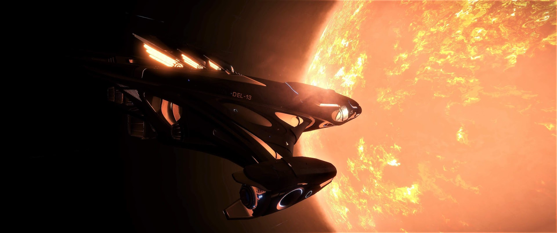 The Elite Dangerous pilot stranded since last year has finally been rescued