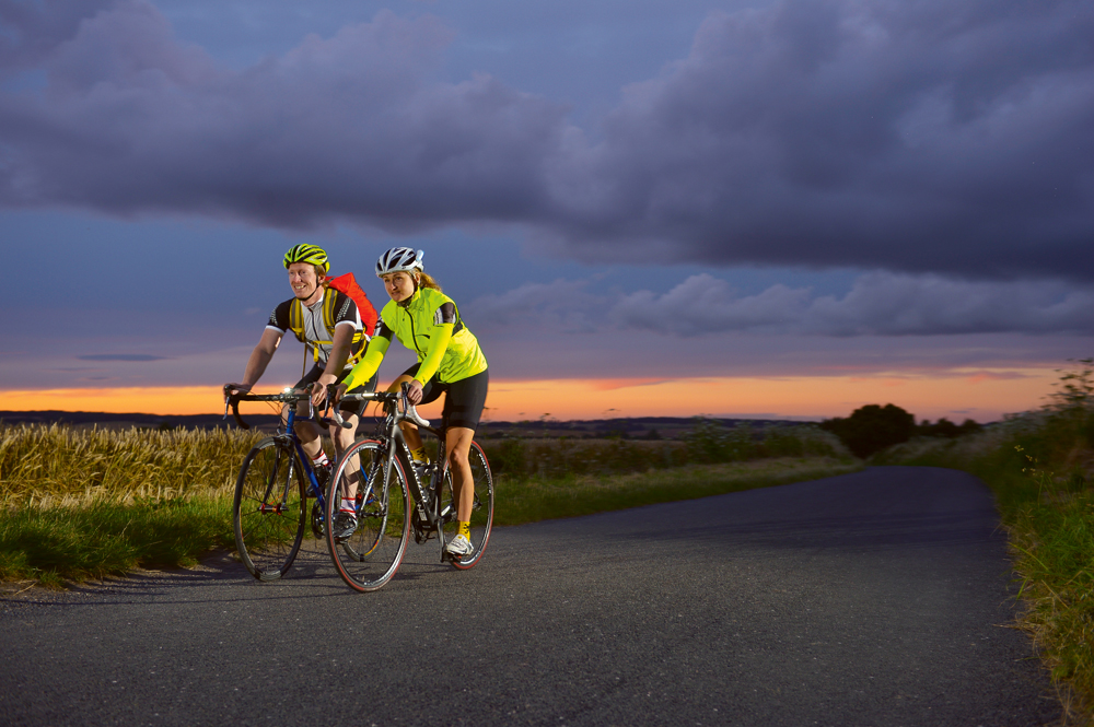 Cyclists  guide to high visibility clothing and accessories - Cycling Weekly a31e923ba