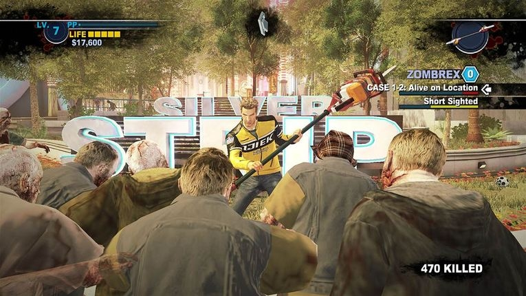 More Screenshots Have Been Released For The Remastered Dead Rising Games, Check Them Out #2412799