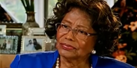 The Situation With Michael Jackson's Mother May Be More Complicated Than We Thought