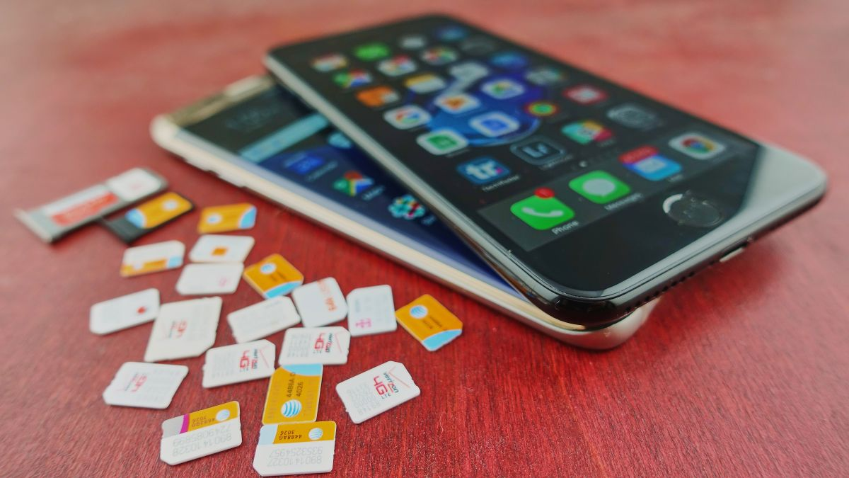 What Sim Card For Iphone S Plus