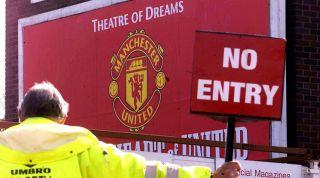 Rupert Murdoch, Manchester United
