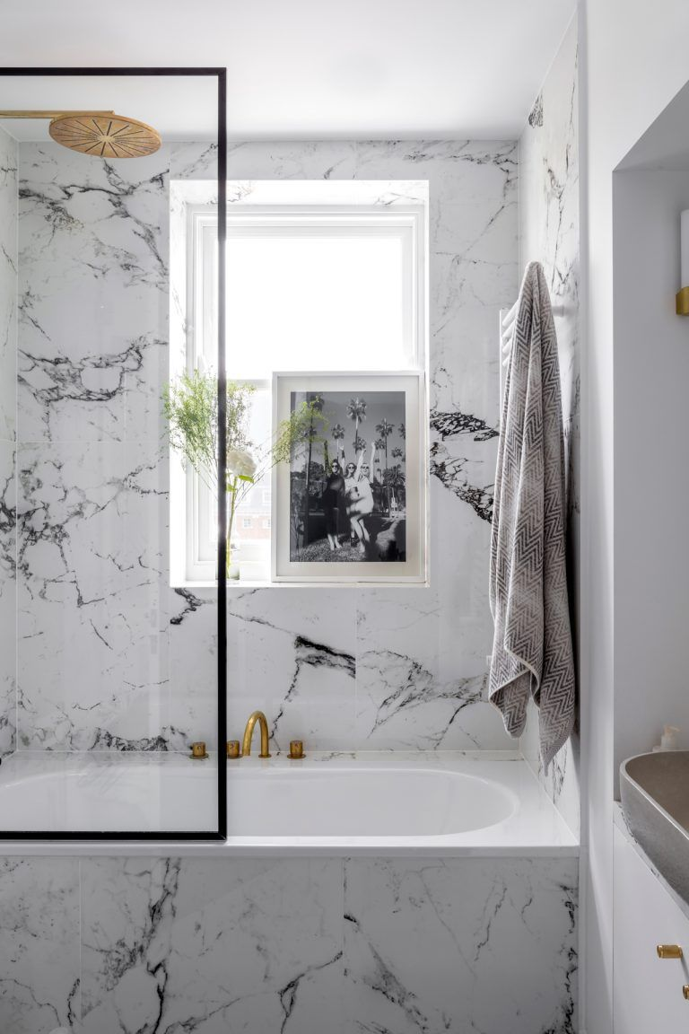 Chic Stylish Marble Bathroom Ideas And Inspiration Livingetc Livingetcdocument Documenttype