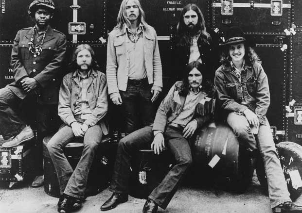 The Allman Brothers Band's 25 All-Time Greatest Songs