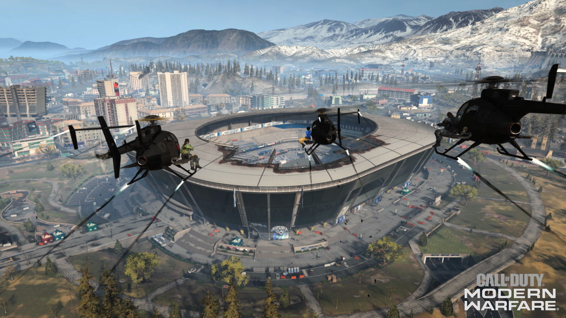 Warzone Stadium Keycards How Find The Blue Keycards And The Stadium Code For The Executive Suite Gamesradar