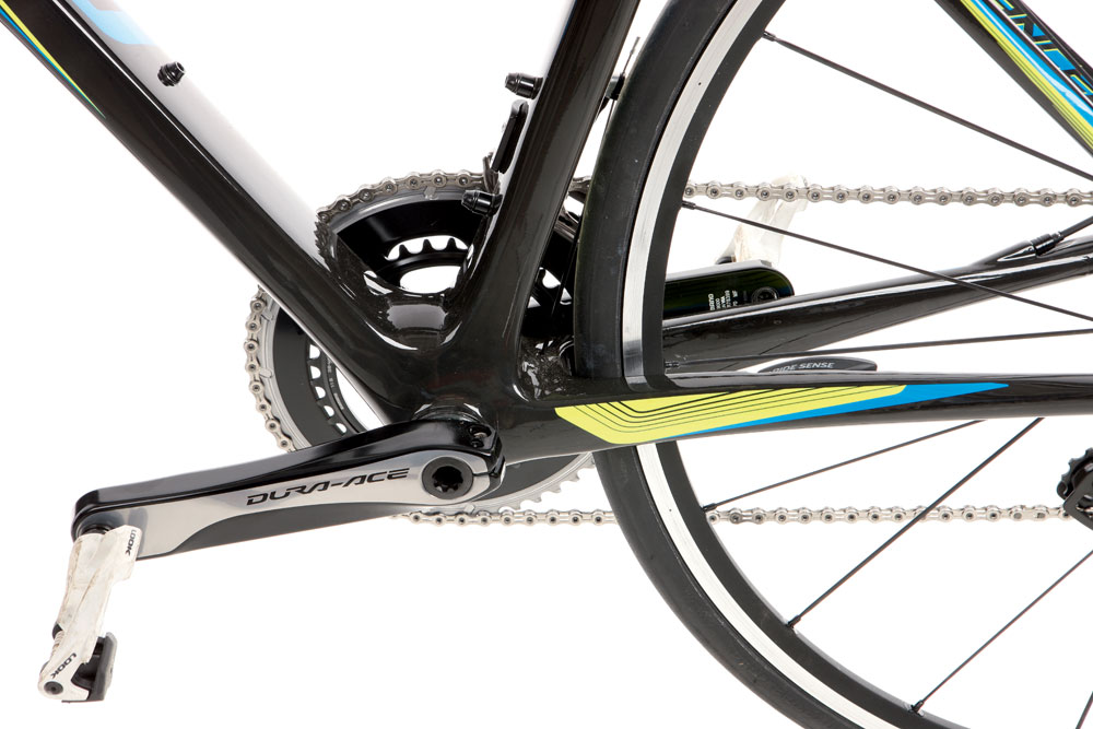 Giant TCR Advanced SL 1 review - Cycling Weekly