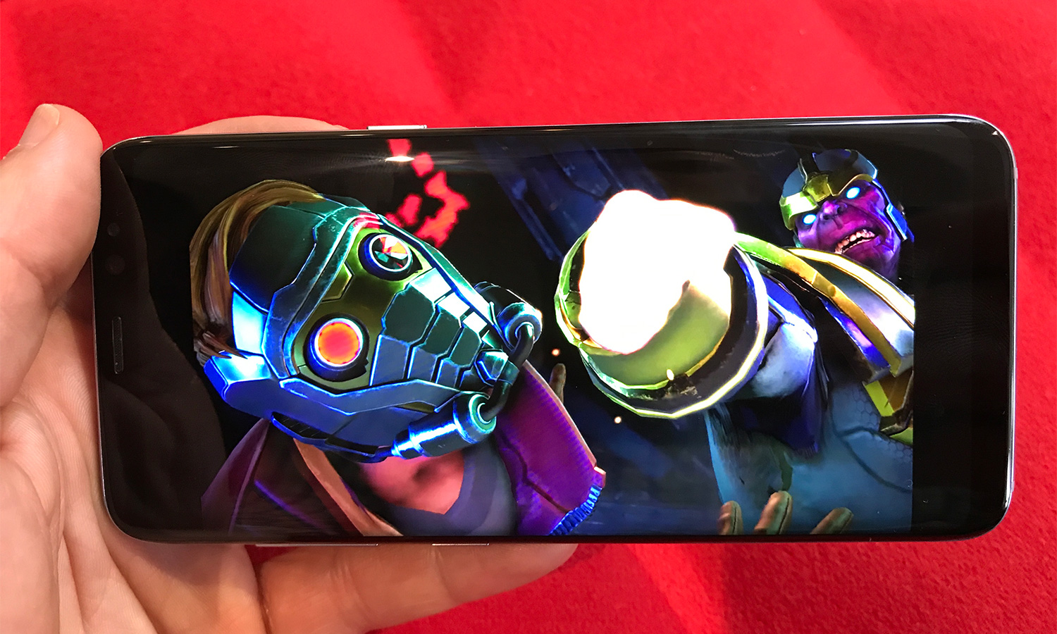 10 Best Games to Play on Your Galaxy S8 | Tom's Guide
