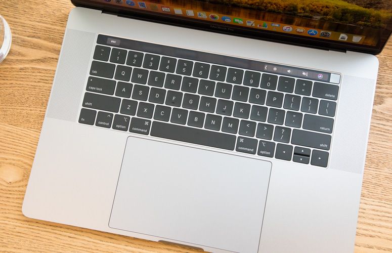 Apple Unveils Improved MacBook Keyboard: What You Need to Know