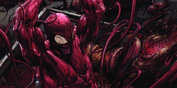 Carnage comics