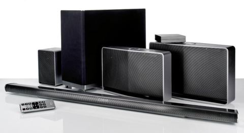 LG Music Flow review | What Hi-Fi?