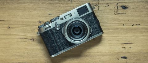 Fujifilm X100F review | TechRadar