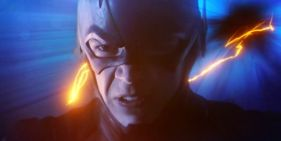 The Flash: 5 Big Questions We Have About Barry's Time Living In The Speed Force