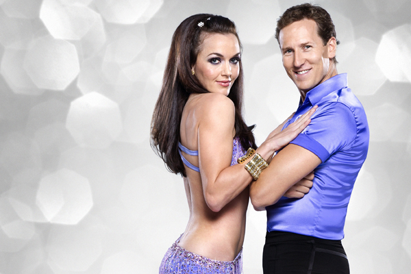 Strictly's Victoria struggles to 'love' Brendan