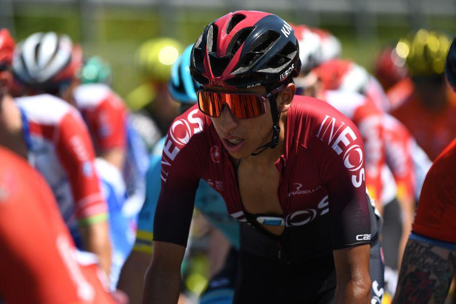 Egan Bernal tears field apart to win Gran Piemonte 2019 as dominant Team Ineos take one-two