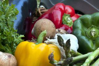 healthy foods, vegetables