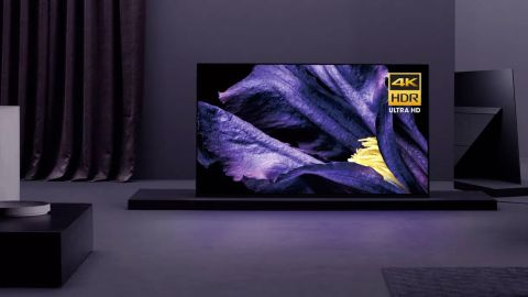 Sony Bravia A9F OLED (XBR-55A9F) review | TechRadar