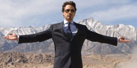 Upcoming Robert Downey Jr. Movies: What's Ahead For The Iron Man Star