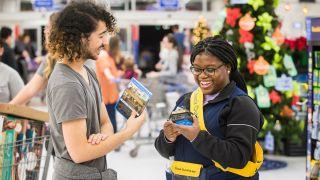 Is Walmart Open On Thanksgiving And Black Friday Techradar