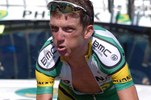 It S Not A Pretty Picture Tyler Hamilton Says Doping