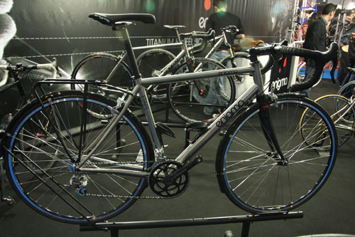 Enigma Etape, Cycle Show 2009