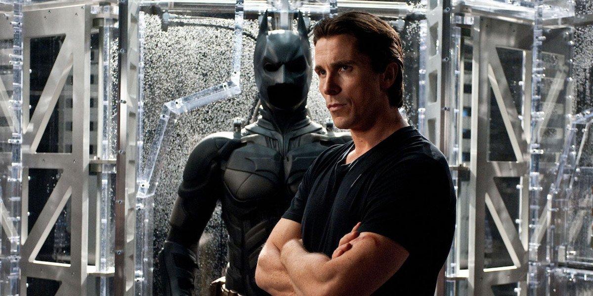 Why Christopher Nolan Didn't Make A Fourth Batman Movie, According To Christian Bale