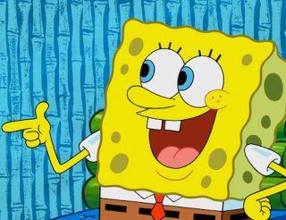 Nickelodeon series 'SpongeBob SquarePants'