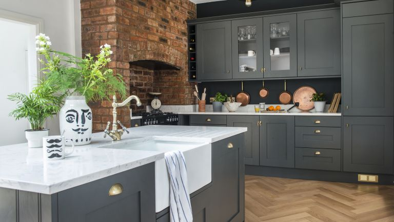 Best kitchen worktops: how to choose the best material for your space