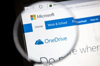 microsoft gifts onedrive with new backup features itproportal