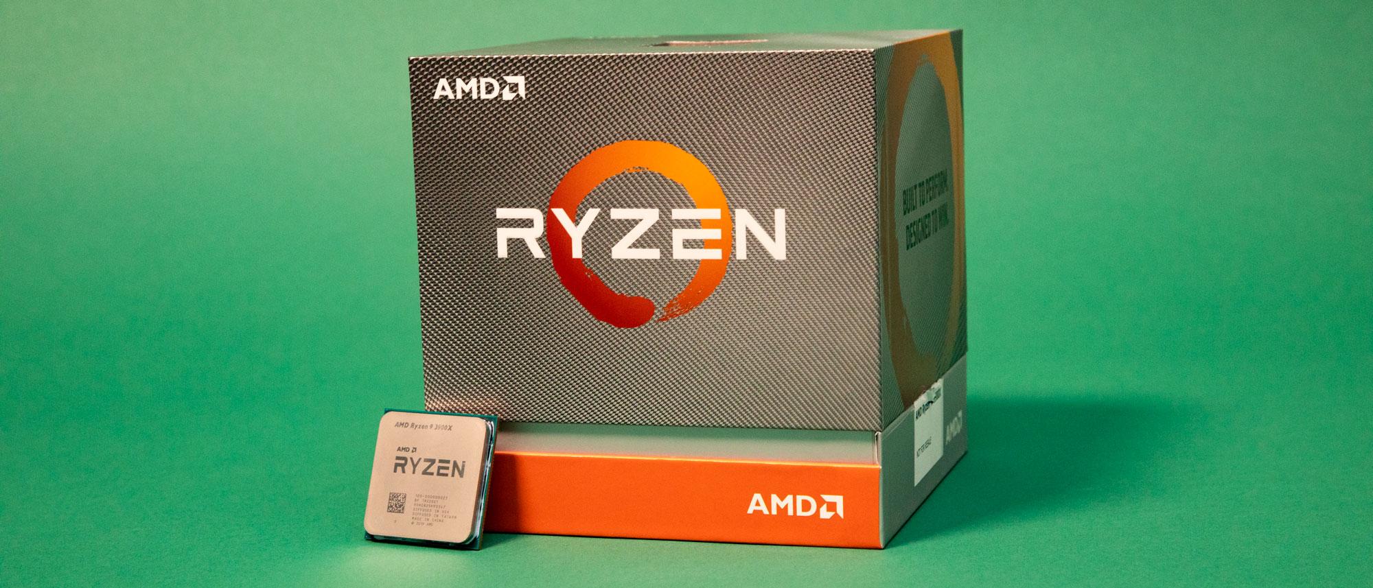 AMD Ryzen 9 3900X review | TechRadar