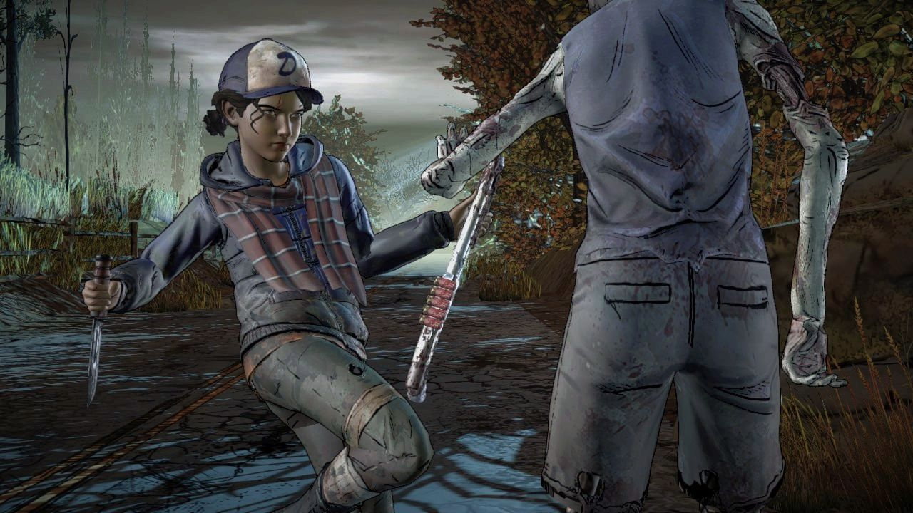 Telltale co-founder says crunch was necessary to keep studio afloat