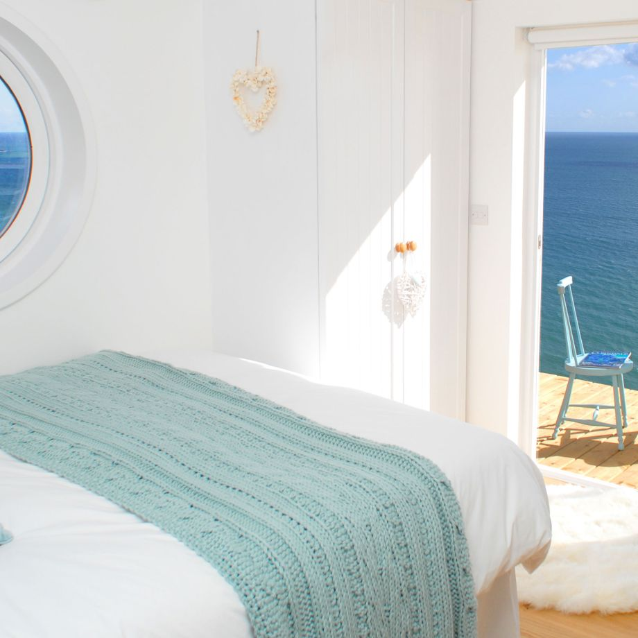 The Edge, Whitsand Bay, Cornwall-Best British Beach Houses To Hire-cottage to hire in Britain-travel reviews-woman and home