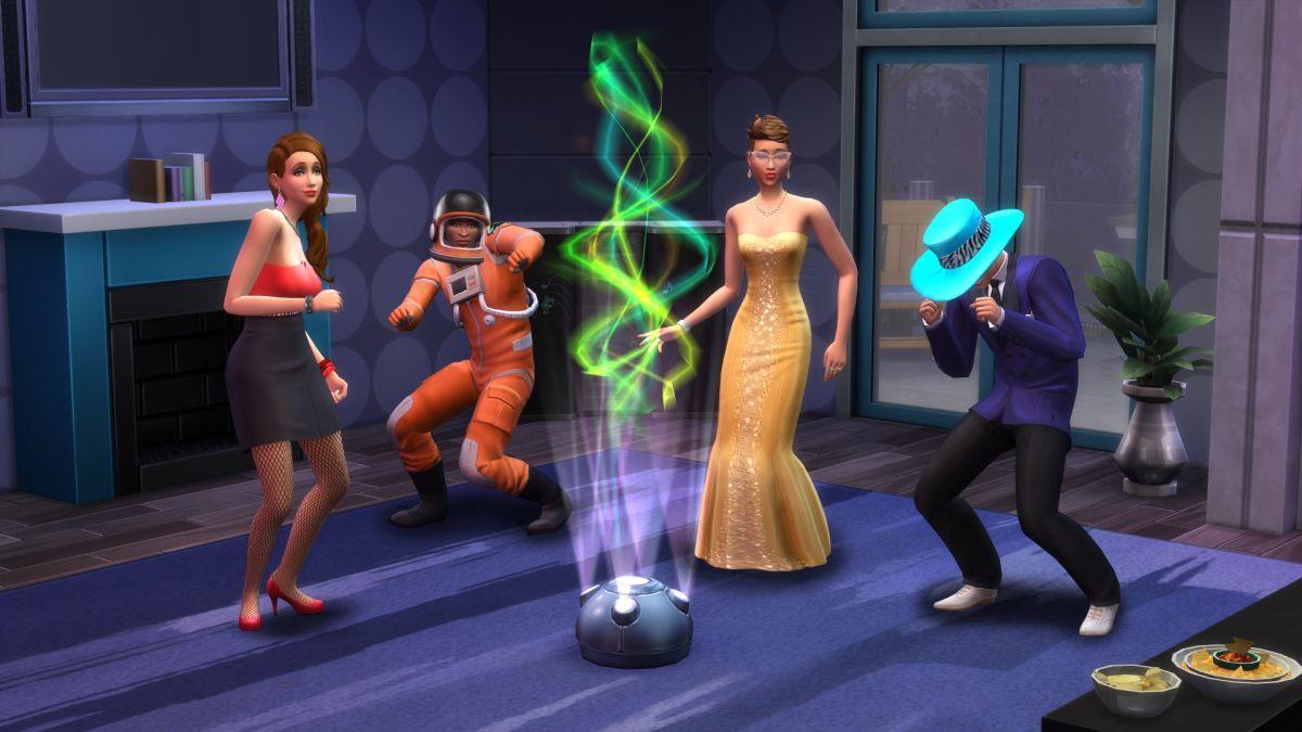 Nicht funktioniert 4 sims cheat freunde Sims 4: