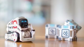How to make a robot with a real personality | TechRadar