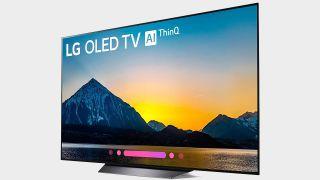 Cheap gaming TV deals - July 2019