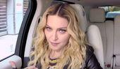 Watch Madonna Twerk And Vogue In New Carpool Karaoke Teaser