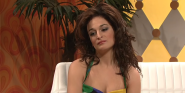 No, Jenny Slate Did Not Get Fired For Dropping F-Bomb On SNL
