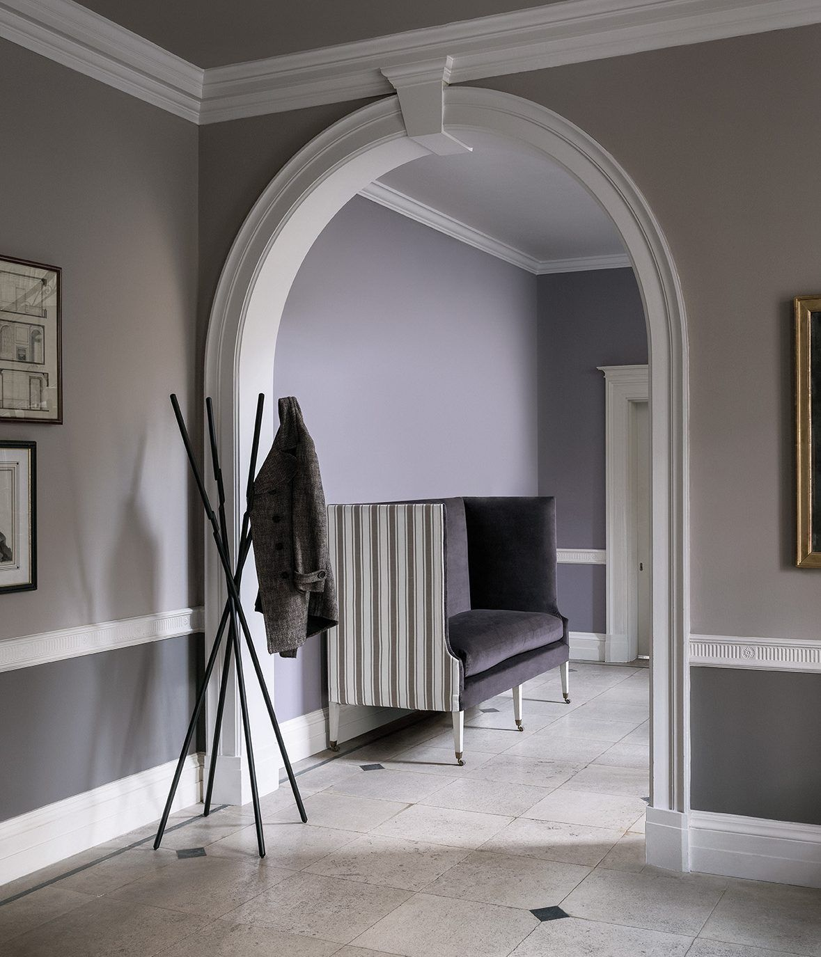 The Best Grey Paint Shades For Stylish Modern Interiors Livingetc