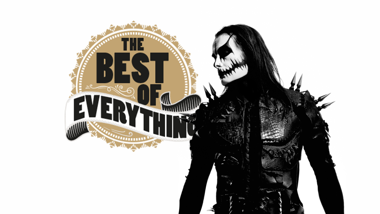 the best of cradle of filth
