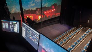 Renewed Vision ProPresenter Enables Interactive 4K Presentations at the ASTROLab