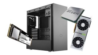 Construir un gaming PC