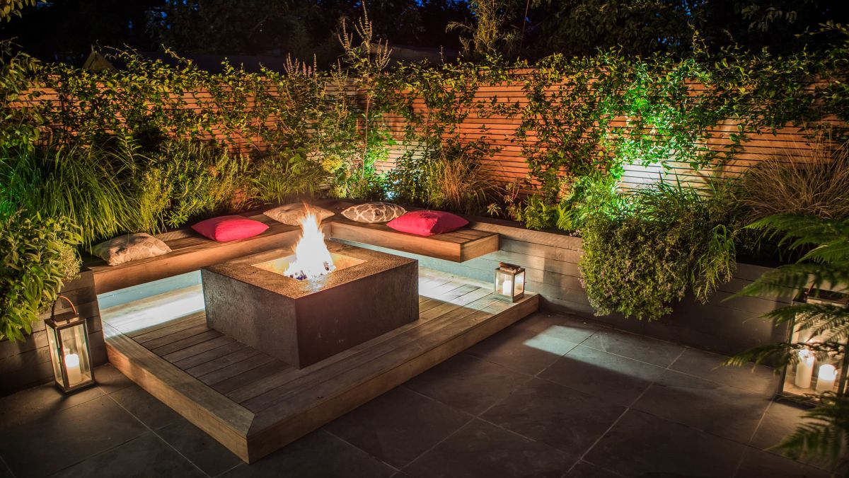 Outdoor lighting design ideas to plan garden lighting with confidence