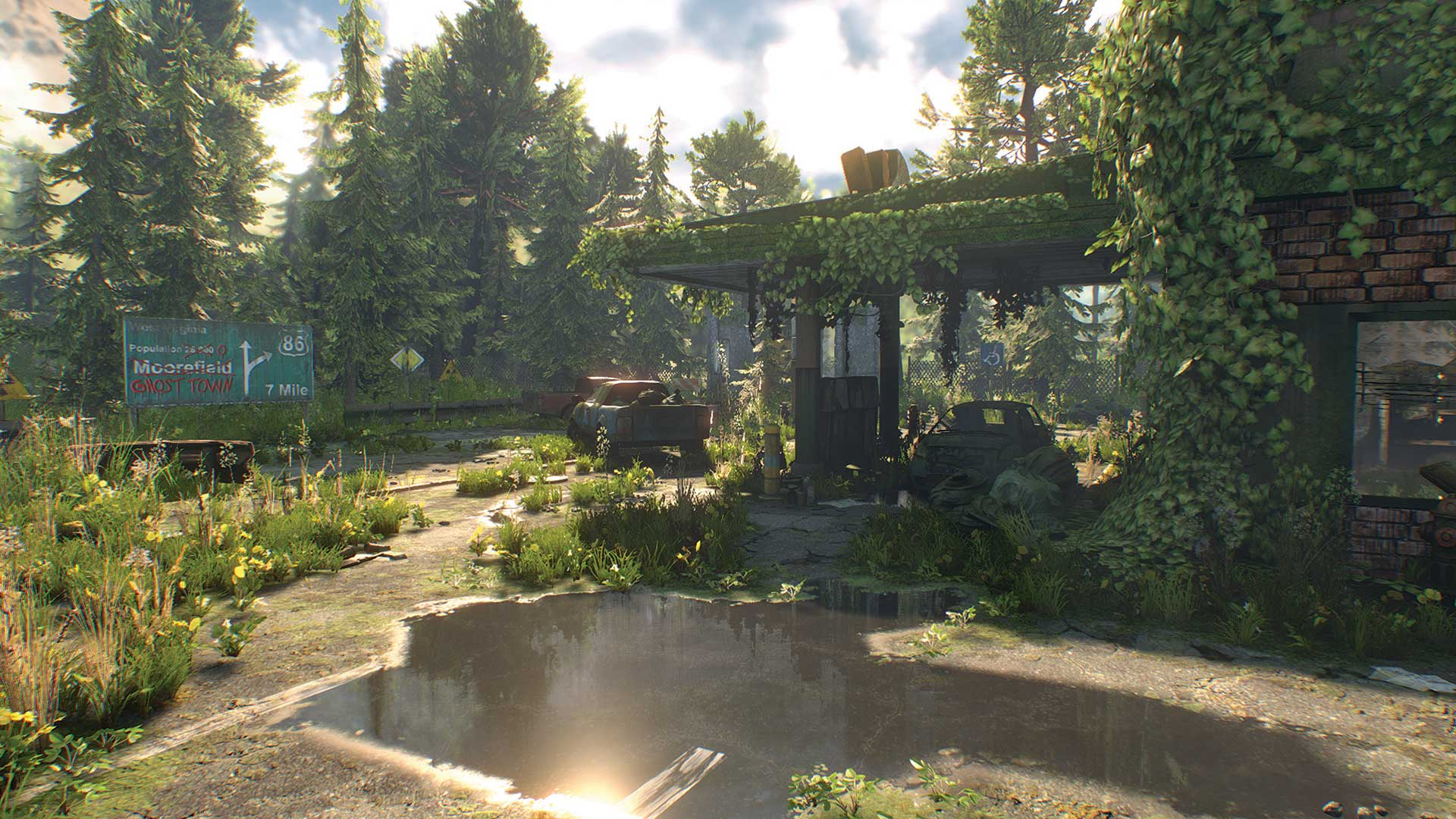 Create a game environment in Unreal Engine 4 | Creative Bloq