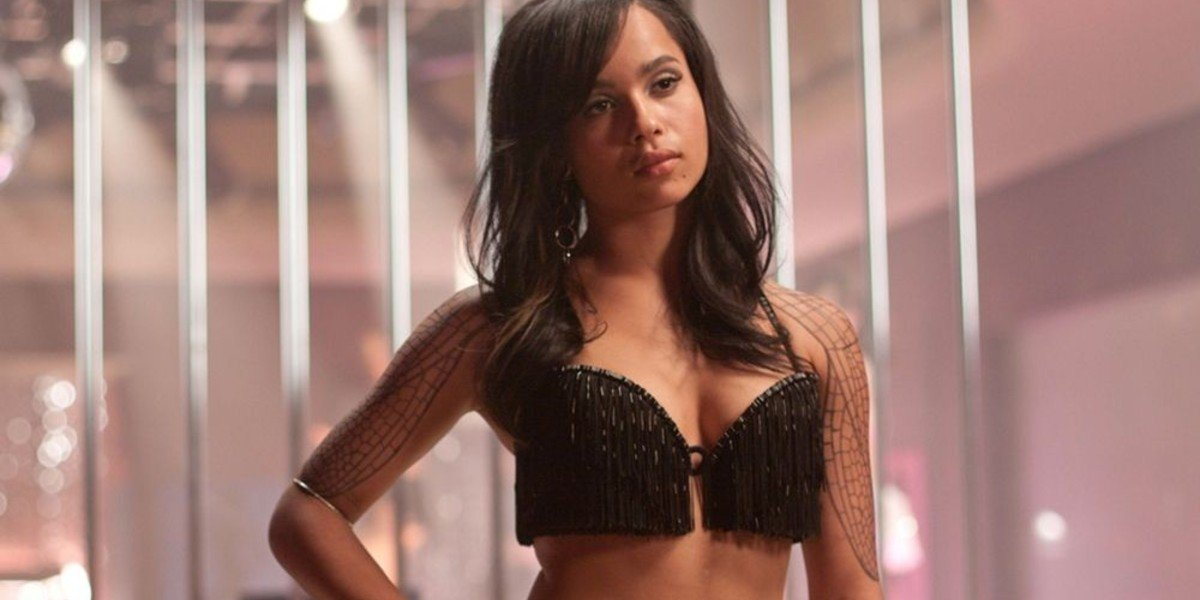 Zoe Kravitz - X-Men: First Class