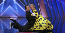 Watch America's Got Talent's Dance Duo Deliver A Big Finish That Defies Belief