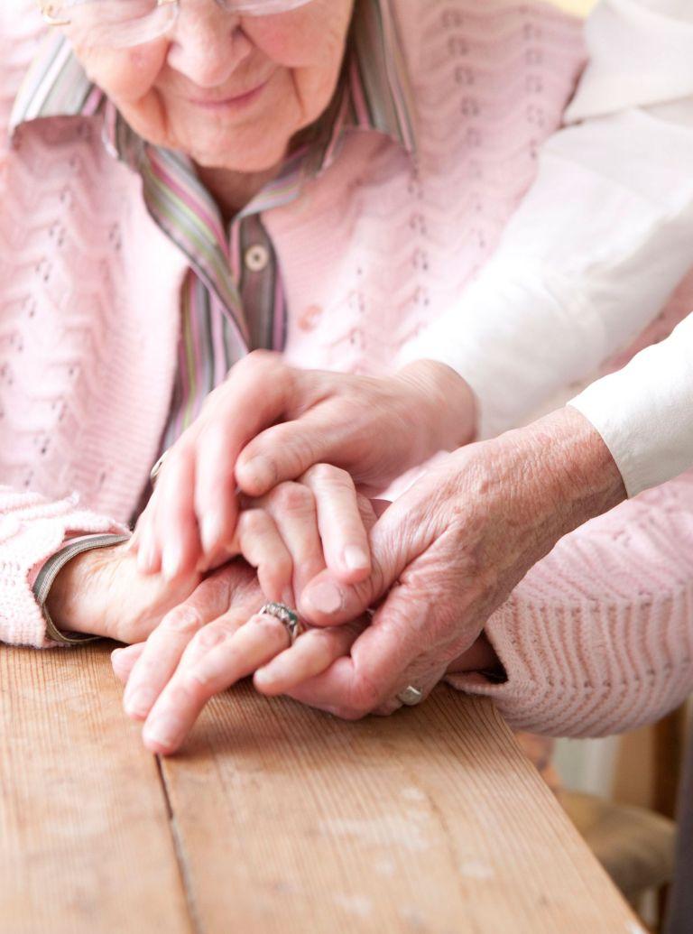 dementia caregivers